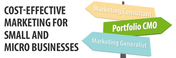 Cost Effective Marketing for Small and Micro Businesses – Part 3