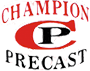 Champion Precast